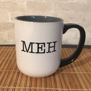 MEH mug cup